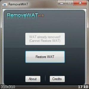 RemoveWAT22